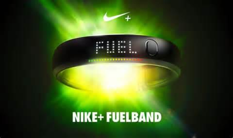 fuelband nike